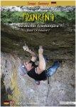 Gebro Franken 1 (3. Auflage 05/2020) Grau | Größe Taschenbuch |  Kletterführe