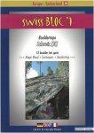 Gebro Swissbloc 1 (1. Auflage 05/2010) |  Boulderführer
