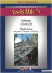 Gebro Swissbloc 1 (1. Auflage 05/2010) | Größe A6 |  Boulderführer