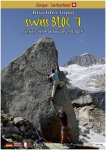 Gebro Swissbloc 1 Blau / Grau   Größe Taschenbuch    Boulderführer