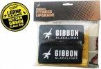 Gibbon Slacklines Fitness Upgrade Gelb / Schwarz | Größe One Size |
