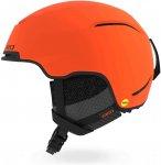 Giro Jackson Mips Orange | Größe L |  Ski- & Snowboardhelm