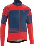 Gonso M Alvor Blau / Rot | Größe XL | Herren T-Shirt