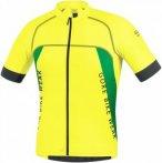 Gore Bike Wear M Alp-X Pro Jersey | Größe XXL | Herren Kurzarm-Shirt