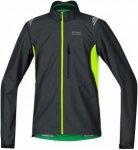 Gore Bike Wear M Element Gore Windstopper Active Shell ZIP-OFF Jacket Herren | S