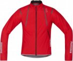 Gore Bike Wear M Oxygen Windstopper Active Shell Light Jacket | Größe XL | Her