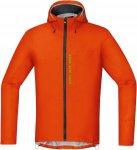 Gore Bike Wear M Power Trail Gore-Tex® Active Jacket | Größe S | Herren Jacke