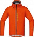 Gore Bike Wear M Power Trail Gore-Tex® Active Jacket   Größe S   Herren Regen