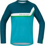 Gore Bike Wear M Power Trail Jersey Long | Herren Langarm-Shirt