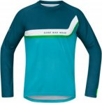 Gore Bike Wear M Power Trail Jersey Long | Herren Langarm-Shirt