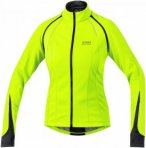 Gore Bike Wear Phantom Lady 2.0 WS SO Jacket, Neon Yellow | Damen Softshelljacke