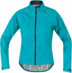 Gore Bike Wear Power Gore-Tex Active Shell Jacket Blau, Female Gore-Tex® 34 -Fa