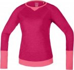 Gore Bike Wear W Power Trail Lady Jersey Long | Größe 36,40,42 | Damen Langarm