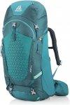 Gregory W Jade 53 Blau   Größe X-Small/ Small   Damen Alpin- & Trekkingrucksac
