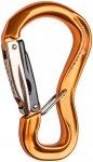 Grivel K10g Clepsydra L Twin Gate Orange | Größe One Size |  Einzelkarabiner