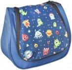Grüezi Bag Kids Washbag | Größe One Size | Kinder Kulturtasche