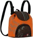 Grüezi Bag Kultursackerl Orange, Bergsteigen und Trekking, One Size