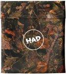 H.A.D. GO! Storage Wristband Braun | Größe L/XL |  Accessoires