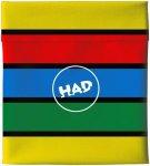 H.A.D. GO! Storage Wristband | Größe S/M,L/XL |  Arm- & Beinlinge