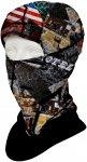 H.A.D. Mask Bunt | Größe One Size |  Sturmhauben