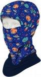 H.a.d. Mask Kids Blau, One Size, Kinder Sturmhauben