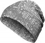 H.A.D. Merino Beanie Grau | Größe One Size |  Kopfbedeckung