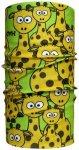 H.a.d. Originals Kids Grün-Gelb, One Size, Kinder Stirnbänder