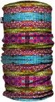 H.A.D. Originals Printed Fleece Tube Kids   Größe One Size   Kinder Kopfbedeck