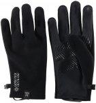 Haglöfs BOW Glove Schwarz | Größe 10 |  Fingerhandschuh
