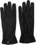 Haglöfs Liner Glove Schwarz | Größe 11 |  Fingerhandschuh