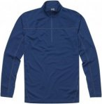 Haglöfs M Actives Wool  Zip Top | Herren Langarm-Shirt