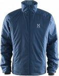 Haglöfs Barrier III Jacket Blau, Male Isolationsjacke, S