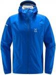 Haglöfs M L.I.M Proof Multi Jacket Blau | Größe XXL Regenjacke