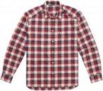 Haglöfs M Tarn Flannell Shirt   Größe S,M   Herren Langarm-Hemd