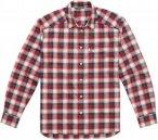 Haglöfs M Tarn Flannell Shirt | Größe S,M | Herren Langarm-Hemd