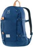 Haglöfs Tight Malung Medium Blau | Größe 20l |  Alpin- & Trekkingrucksack