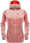 Haglöfs W Aran Valley Jacket | Größe XS,S,M,L,XL | Damen Freizeitjacke