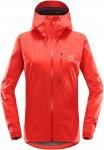 Haglöfs W L.I.M Jacket | Größe XS,S,M,L,XL | Damen Freizeitjacke