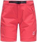 Haglöfs W Lizard Shorts Rot   Größe 38   Damen Hose