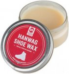 Hanwag Shoe WAX Rot, Gore-Tex® One Size -Farbe Red, One Size