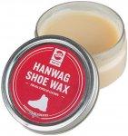 Hanwag Shoe WAX Rot   Größe One Size    Schuhpflege