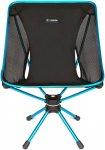 Helinox Swivel Chair Schwarz | Größe One Size |  Stuhl