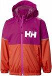 Helly Hansen Kids Block It Jacket Pink, 128-8 Jahre -Farbe Dragonfruit, 128 -8 J