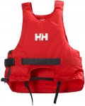 Helly Hansen Launch Vest Rot | Größe 50-60 kg |  Wassersport