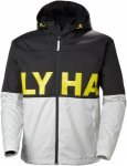 Helly Hansen Amaze Jacket Colorblock, Male Freizeitjacke, XL