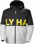 Helly Hansen M Amaze Jacket (Modell Winter 2018) | Größe S,M,XL | Herren Freiz