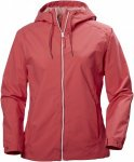 Helly Hansen W Rigging Rain Jacket Damen | Rot | S | +S