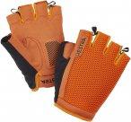 Hestra Bike Short SR Orange | Größe 8 |  Fingerhandschuh