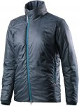 Houdini W Fly Jacket Blau | Größe XS | Damen Isolationsjacke
