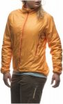 Houdini W Suprima Jacket Damen | Orange | L | +L